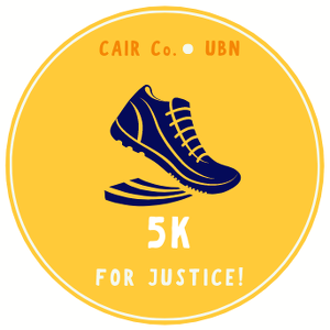 Event Home: Halloween 5K for Justice!